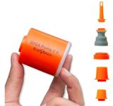 The Smallest Air Pump Lantern