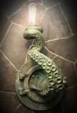 Retro Octopus Electric Light - Buy 2 Free Shipping