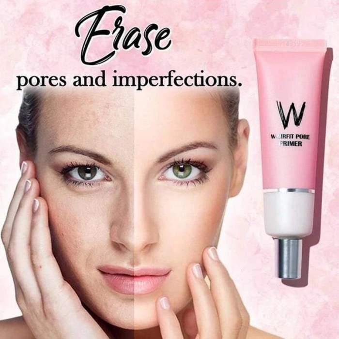 Pore Concealer Primer Cream