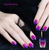Color Changing Thermal Nail Polish