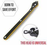 Auto Labor-Saving Jack Ratchet Wrench