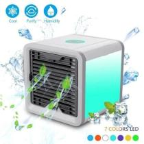 THE ULTIMATE Portable Air Conditioner