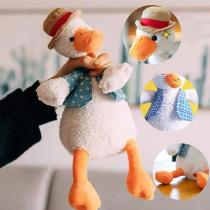 Rap Duck Stuffed Animals