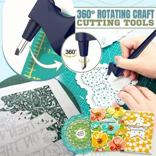 Craft Cutting Tool