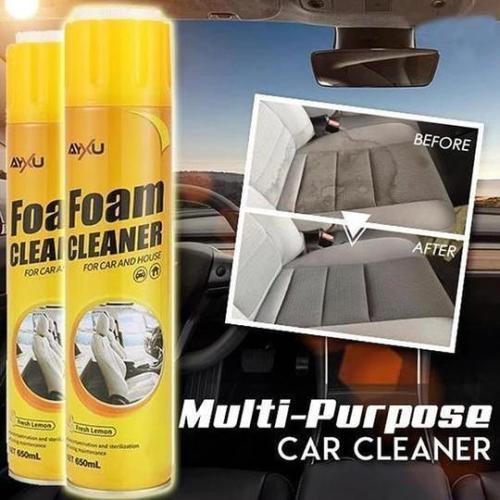 Multi Purpose Foam Cleaner