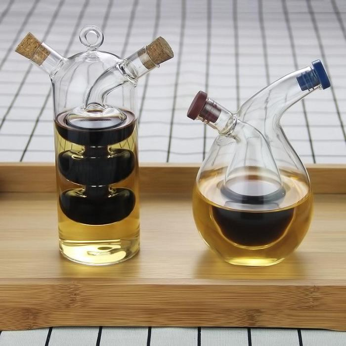 2 in 1 Simple Oil Dispenser