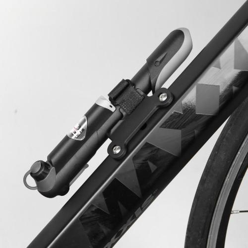 Mini Portable Bicycle Pump