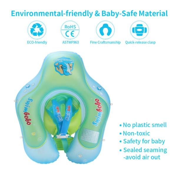 Baby Swimming Pool Float