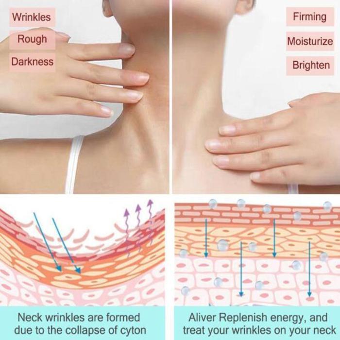 MEEDXI Advanced Neck Firming Cream