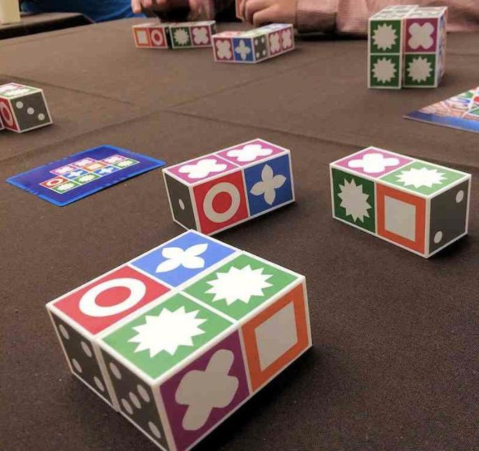 GAMES PUZZLE