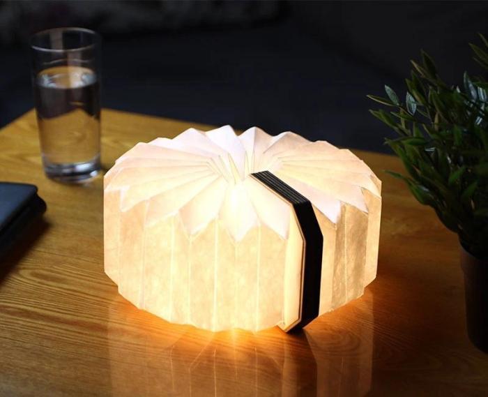 Smart Folding Light