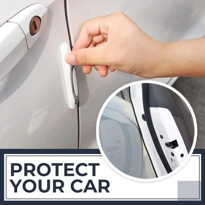 Car Anti-collision Strip