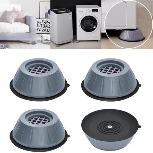 Washing Machine Feet Pads