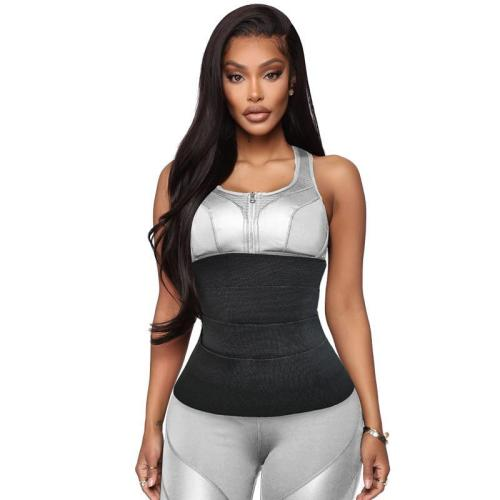 Invisible Wrap Waist Trainer