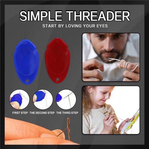 Simple Needle threader