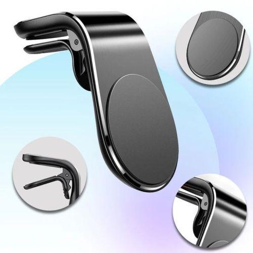 L-Shape Magnetic Phone Holder