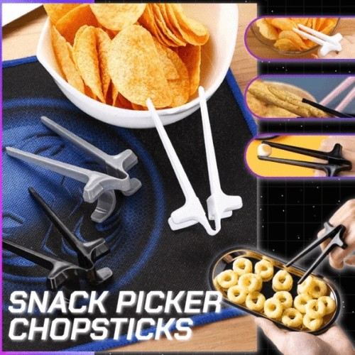 Snack Picker Chopsticks