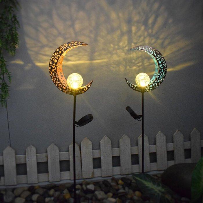 Lunar Garden Light