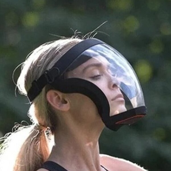 🔥Super Protective Anti-Fog Face Shield🔥