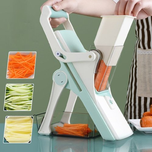 5-IN-1 Multifunction Vegetable Slicer