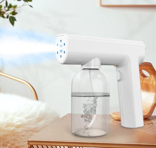 Wireless Rechargeable Nano Steam Sprayer