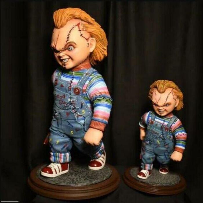 HORROR MOVIE KILLER Figurine