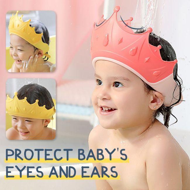 Kids' Ear Protective Cap