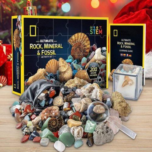 Ore Christmas Advent Calendar
