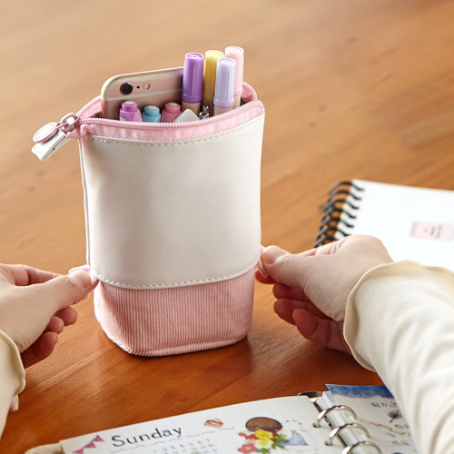 Pop-up Pencil Case