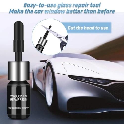 GLASS REPAIR FLUID