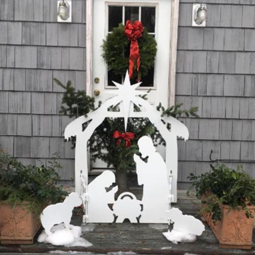 Nativity Scene,Christmas Nativity Set