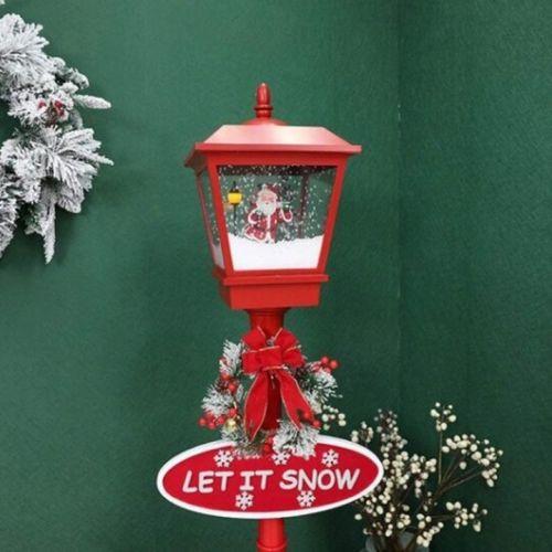 Christmas Hot-Sale Christmas Snowing Street Lights