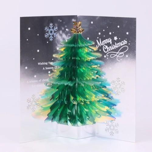 🎄3D Christmas Handmade Cards