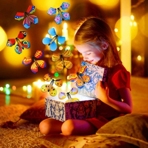 🦋Magic Flying Butterfly -The Best Surprise Gift🎁