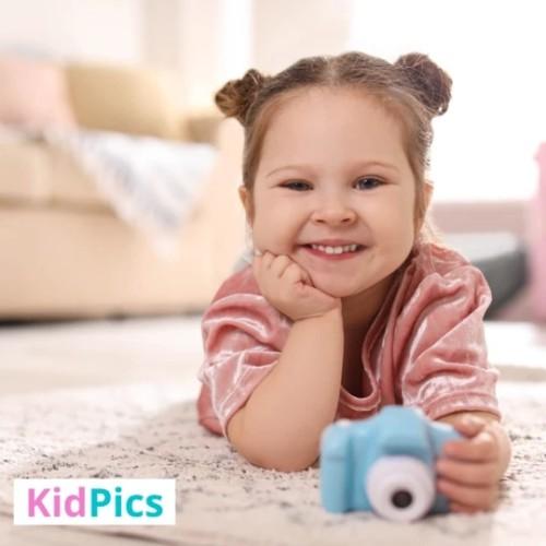 Shockproof Digital Camera for Kids