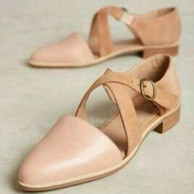 Women Summer Spring Casual Flat Shoes