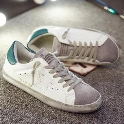 Flat Heel Women Round Toe Fashion Sneakers