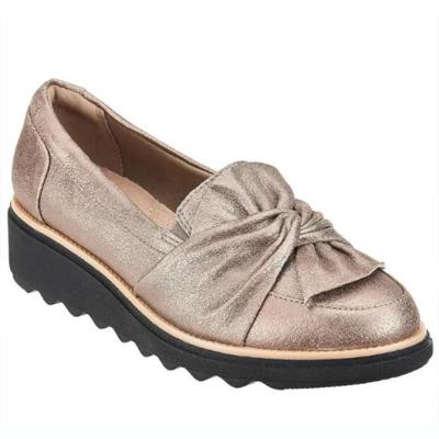 Holiday All Season Loafers