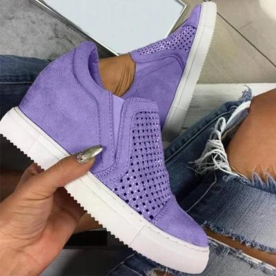 Slip-On Boots