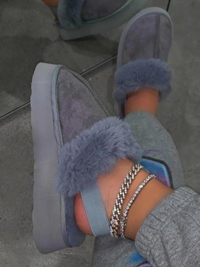 Comfy Sole Slippers