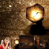 60,000 stars Original Home Planetarium