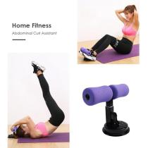 Sit-ups Assistant Device-Three Adjustable positions for different foot sizes and workouts