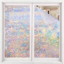 3D Rainbow Window Film