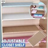 Adjustable Storage Rack - maximum load 15kg and ensure that your cabinet will not be scratched