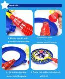 2-in-1 Magic Bubble Stick Windmill
