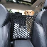 Car Seat Storage Mesh - High intensity elasticity