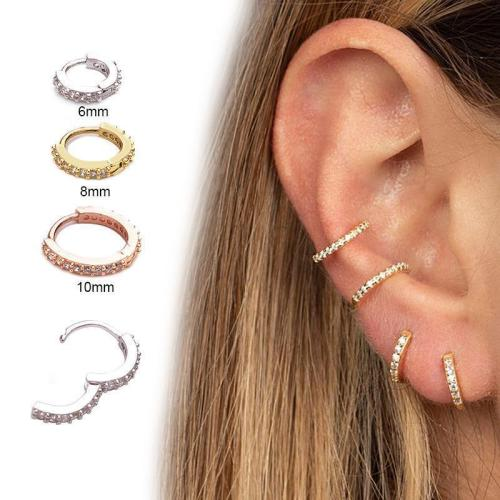 Boho Classic Small Earrings Stud