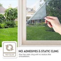 Anti-glare&Anti-peep Heat Control Film