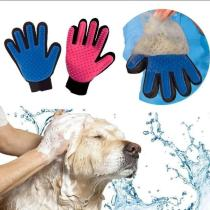 Premium Pet Grooming Glove