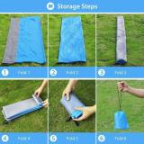 Sandproof Beach Blanket - allows particles to pass through Beach Blanket